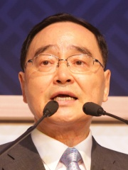 Photo of Chung Hong-won