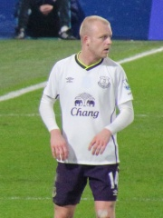 Photo of Steven Naismith