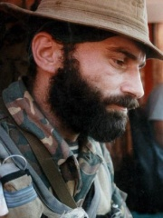 Photo of Shamil Basayev