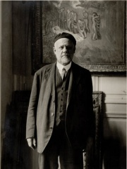 Photo of Ambroise Vollard