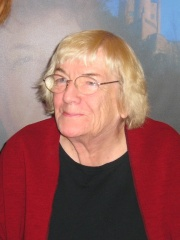 Photo of Margit Sandemo