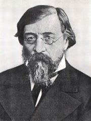 Photo of Nikolay Chernyshevsky