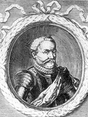 Photo of Nicolas Durand de Villegaignon