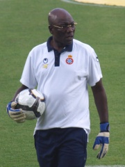 Photo of Thomas N'Kono