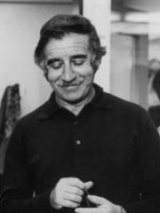 Photo of Don Siegel