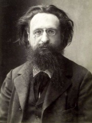 Photo of Jules Guesde