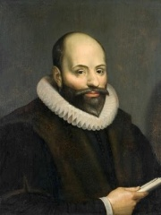 Photo of Jacobus Arminius