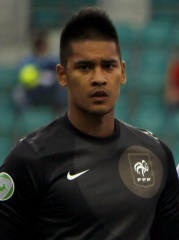 Photo of Alphonse Areola