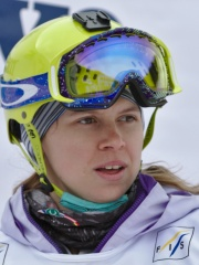 Photo of Yuliya Galysheva