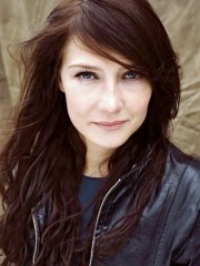 Photo of Carice van Houten