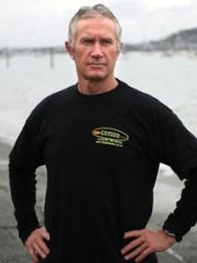 Photo of Ian Ferguson
