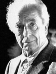 Photo of Michelangelo Antonioni