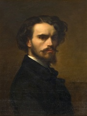 Photo of Alexandre Cabanel