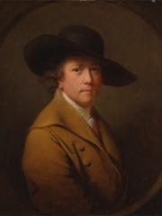 Photo of Joseph Wright of Derby
