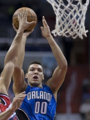 Photo of Aaron Gordon