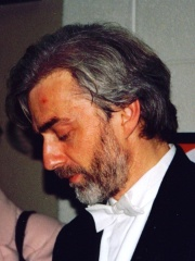 Photo of Krystian Zimerman
