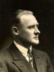Photo of R. J. Mitchell