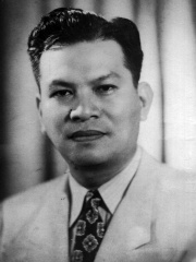 Photo of Ramon Magsaysay