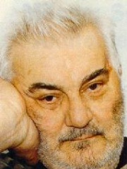 Photo of Franco Donatoni