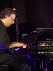 Photo of Uri Caine