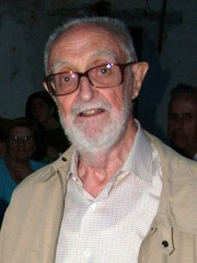 Photo of José Luis Sampedro