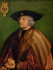 Photo of Maximilian I, Holy Roman Emperor