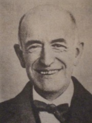 Photo of Manuel de Falla