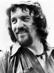 Photo of Waylon Jennings