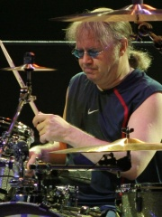 Photo of Ian Paice