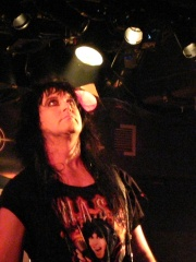 Photo of Blackie Lawless