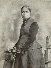 Photo of Frances Harper