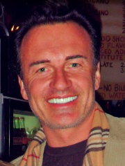 Photo of Julian McMahon