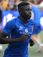 Photo of Pa Konate