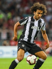 Photo of Amr Warda