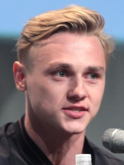 Photo of Ben Hardy