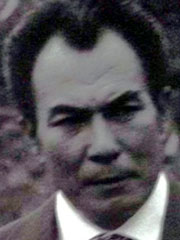 Photo of Shih Kien