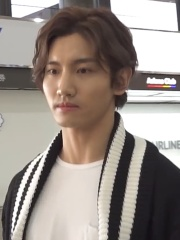 Photo of Changmin