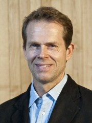 Photo of Stefan Edberg