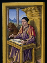 Photo of Mark the Evangelist