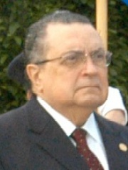 Photo of Abel Pacheco