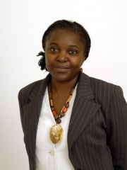 Photo of Cécile Kyenge