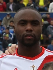 Photo of Éder Álvarez Balanta