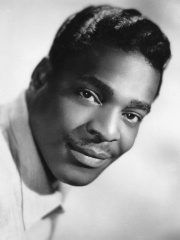 Photo of Brook Benton