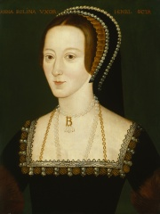 Photo of Anne Boleyn