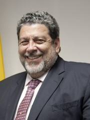 Photo of Ralph Gonsalves