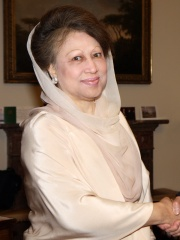 Photo of Khaleda Zia
