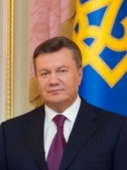 Photo of Viktor Yanukovych