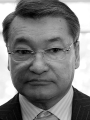 Photo of Daniyal Akhmetov