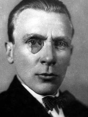 Photo of Mikhail Bulgakov