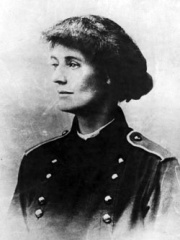 Photo of Constance Markievicz